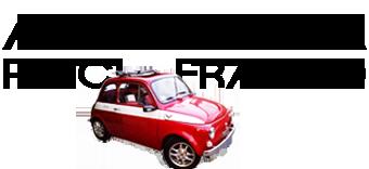 Autofficina Ricci Franco - Eur Spinaceto / Mostacciano
